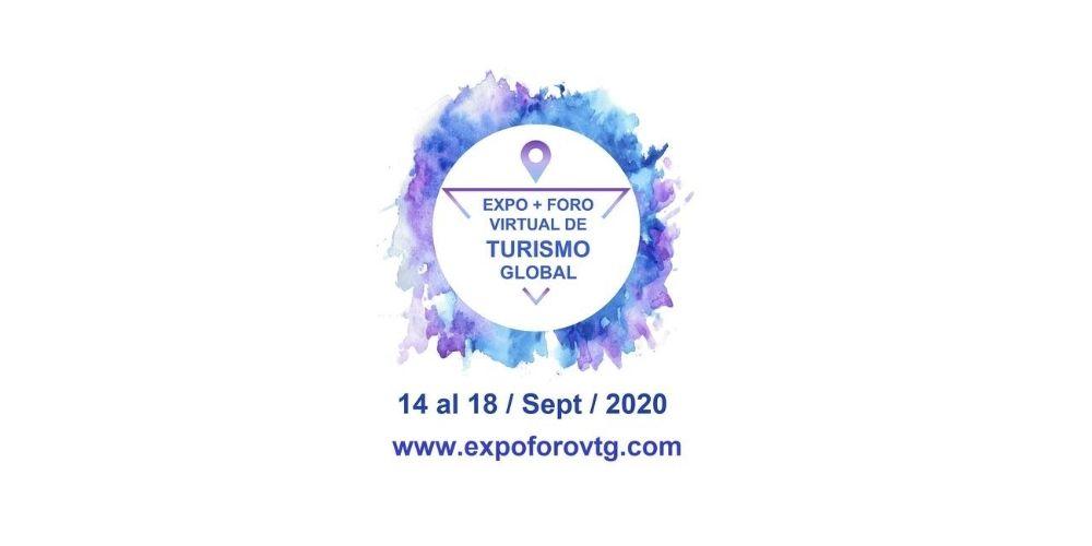 Expo Mas Foro Virtual de Turismo Global