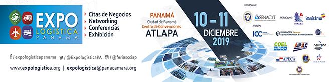 Expo Logística  2019
