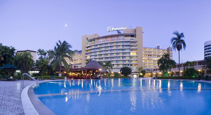 Hotel El Panamá