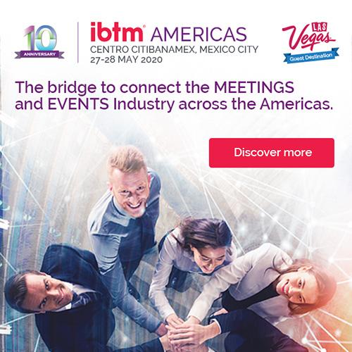IBTM Americas 500