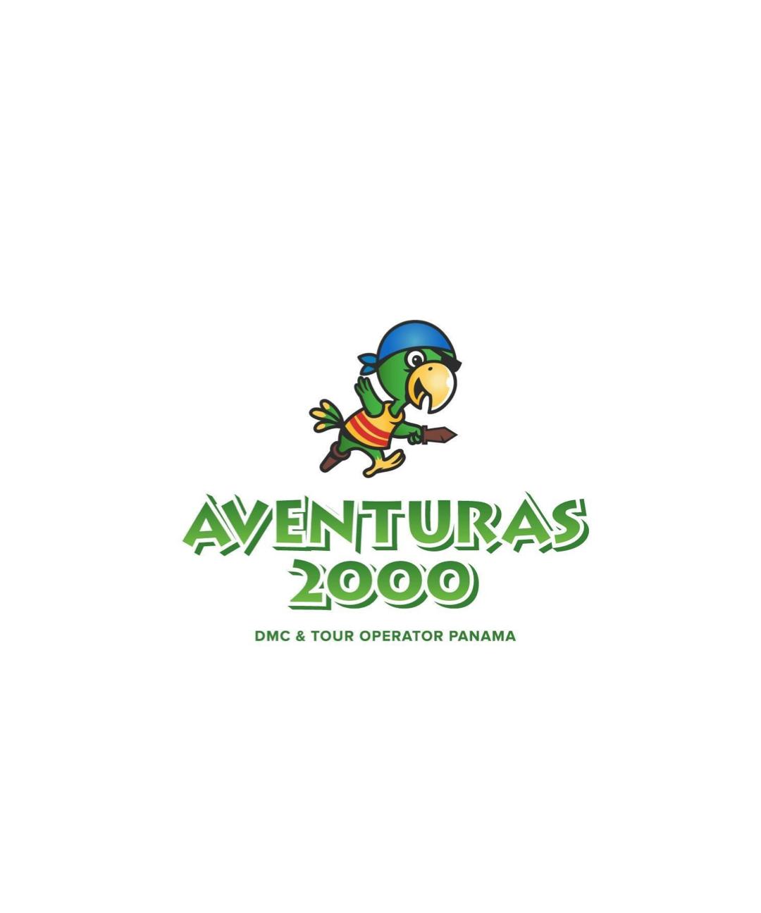 Aventuras 2000