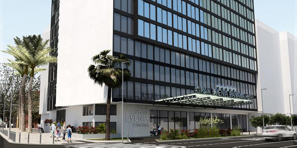 Spanish Hotel Chain Bets For The Growth Of Panama S Tourism