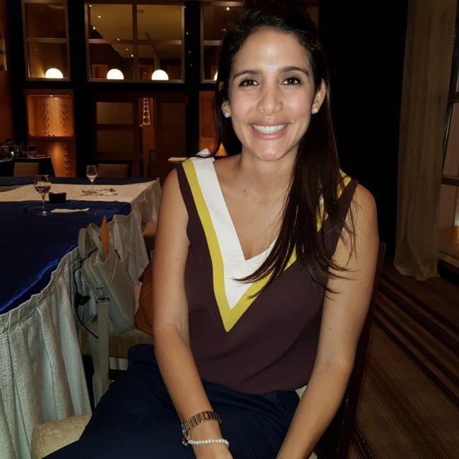 Celia Villareal