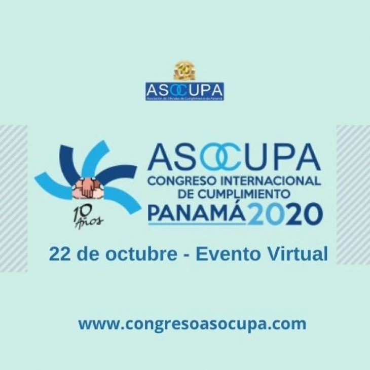 Congreso Internacional de Cumplimiento de la Asociación de Oficiales de Cumplimiento de Panamá
