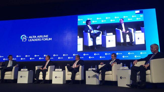 Panama recibe el evento más grande de su naturaleza en la industria de la aviación comercial de América Latina y el Caribe