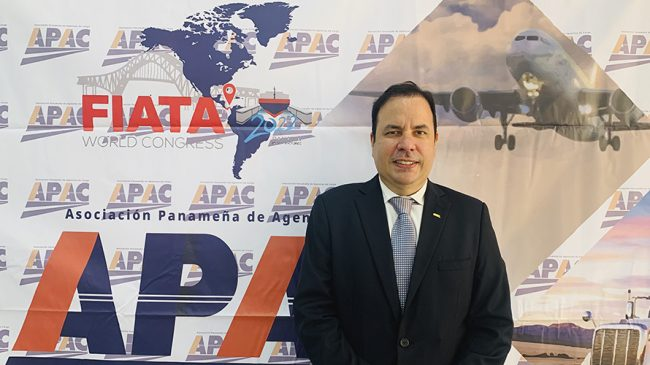 Panama's 2022 FIATA World Congress organizing committee enters into action