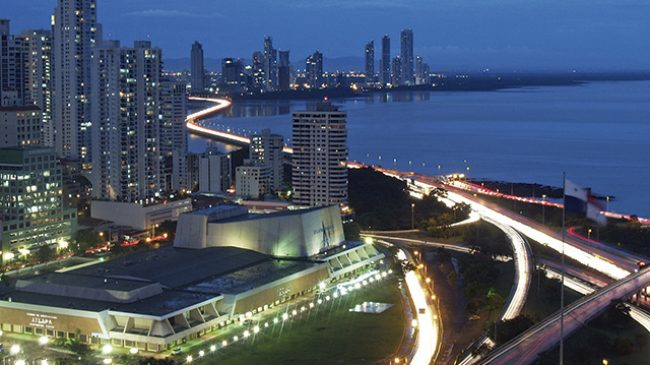 The world's largest Pediatrics conference will take place in Panama