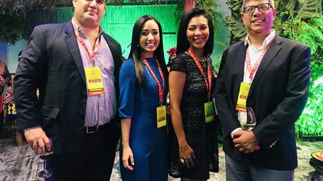 Cadena Wyndham celebró congreso regional en su propiedad de Albrook