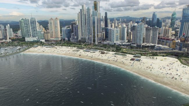 Panama City to restore its glorious marine past with 21st century amenities