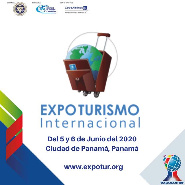 EXPO TURISMO Internacional 2020
