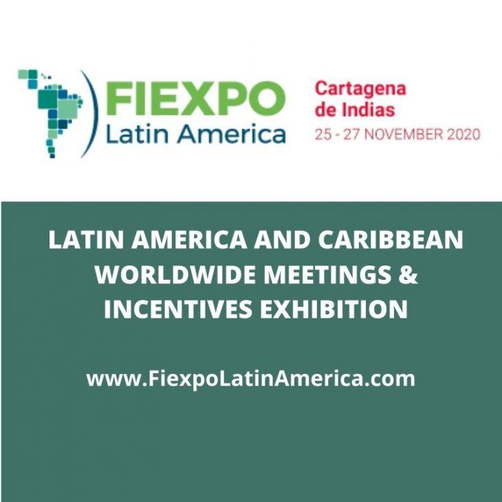 FIEXPO LATIN AMERICA 2020