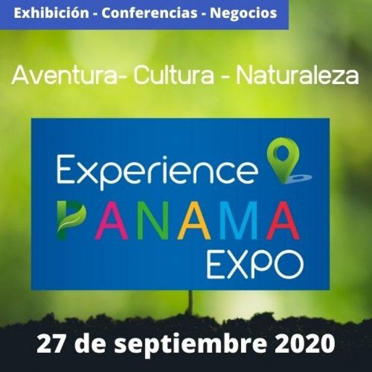 Experience Panama Expo 2020