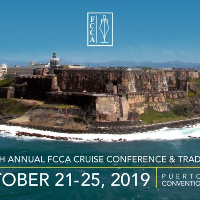 The 26th Annual FCCA Cruise Conference & Tradeshow