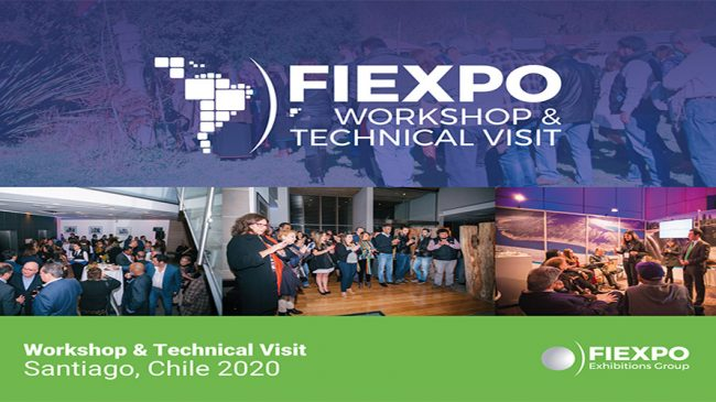 FIEXPO prepares major MICE events for this year