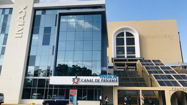 Panamá tiene un teatro de primer mundo