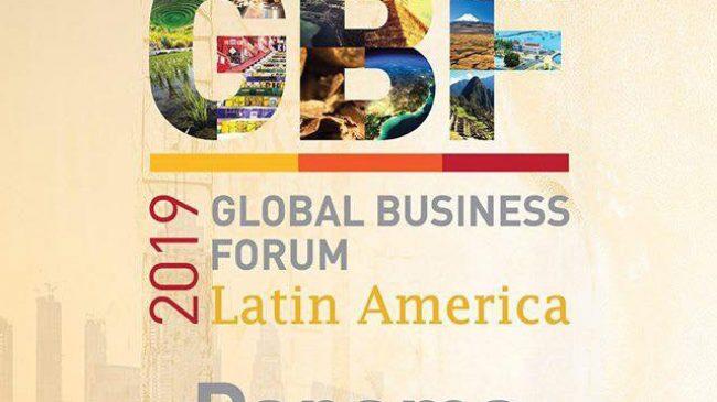 Panamá, sede de la tercera edición del Global Business Forum GBF