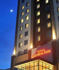 Hilton Garden Inn Panama