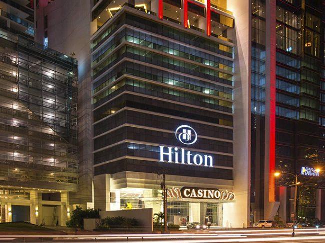 Hilton Panamá