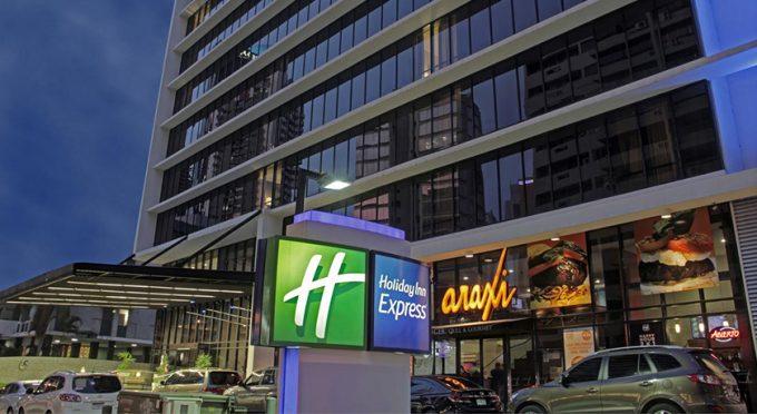 Holiday Inn Express Panamá Financial District