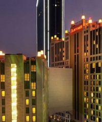 Hotel Marriott Panama