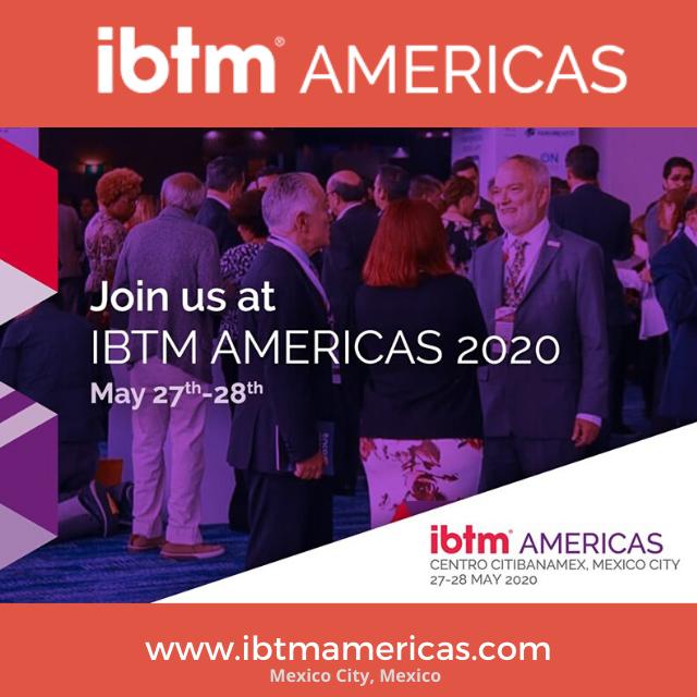 IBTM Américas