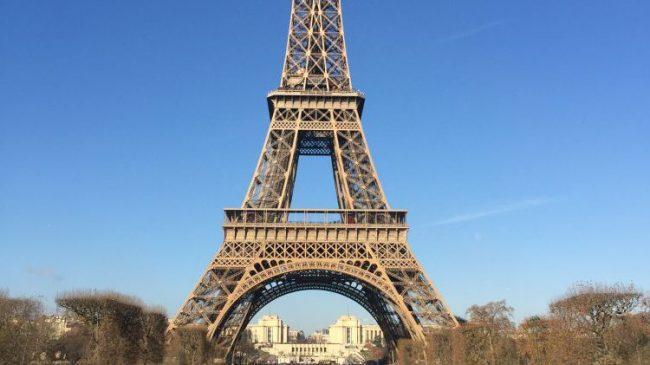 Air France incrementa vuelos en ruta Panamá-París