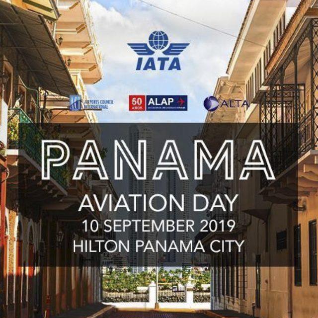 Panama Aviation Day