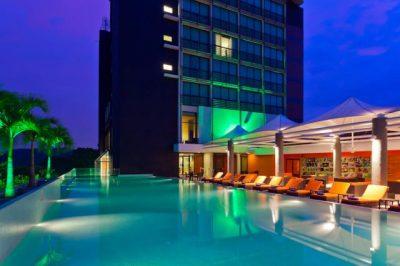 Radisson Summit Hotel & Golf Panamá