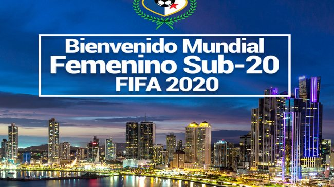 Panamá and Costa Rica: joint hosts of the 2020 FIFA U-20 Women's World Cup