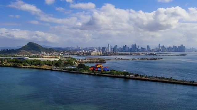 Incentives travel industry: Panama has it all!