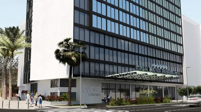Spanish hotel chain bets for the growth of Panama's tourism industry