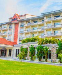 Hotel Radisson Panamá Canal