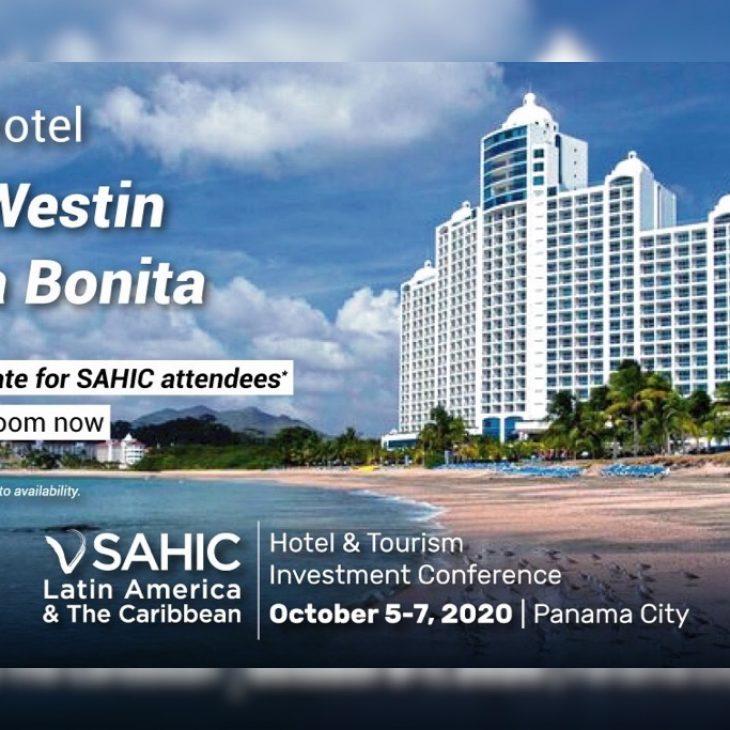 Panama sede de SAHIC 2020 –  Latin America & The Caribbean