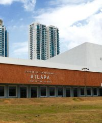 Atlapa Convention Center