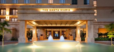The Santa Maria, a Luxury Collection Hotel & Golf Resort
