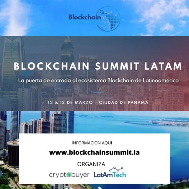 Blockchain Summit Latam