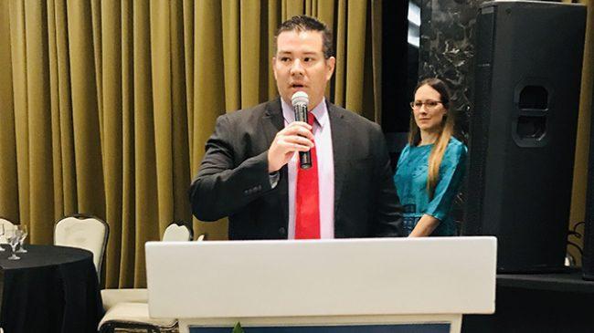 Panamá celebró con éxito Congreso Centroamericano de Neurocirugía
