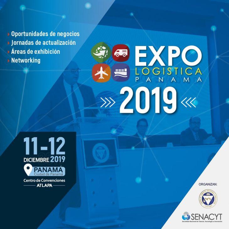 Expo Logística Panamá 2019