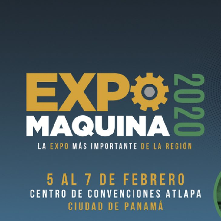 Expo Maquina 2020