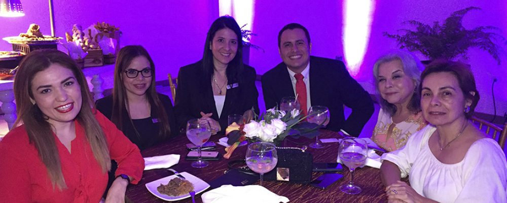 Culinary event showcases the diversity of Panama's MICE industry
