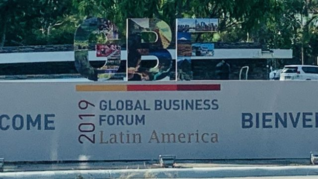 Global Business Forum:  Panama, a solid commercial link between Asia and Latin America