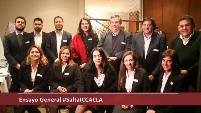 The eyes of the MICE industry will turn to Salta, Argentina during major event