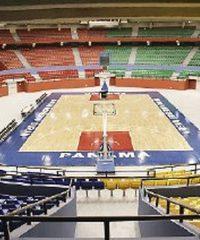 Arena Roberto Durán