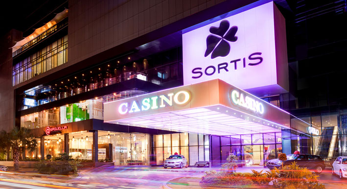 Sortis Hotel Spa & Casino