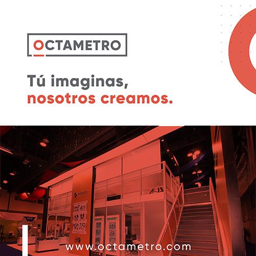 Octametro 500
