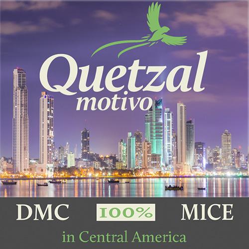 Quetzal Motivo